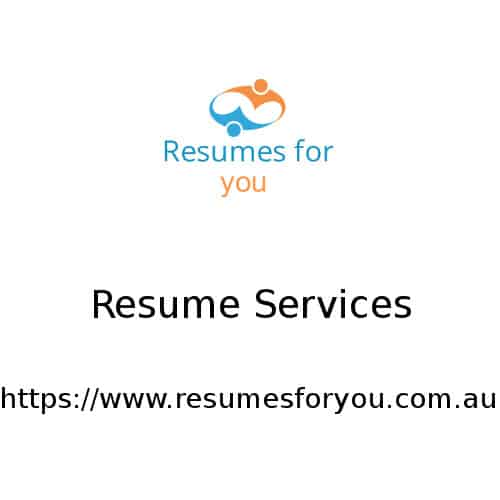 resumes for