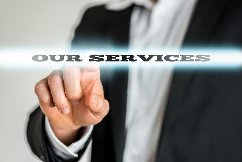 Resumes for you - our services