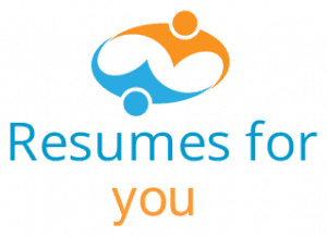 resumes for you resume writing services