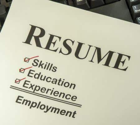 New Resumes Services from Resumes for you