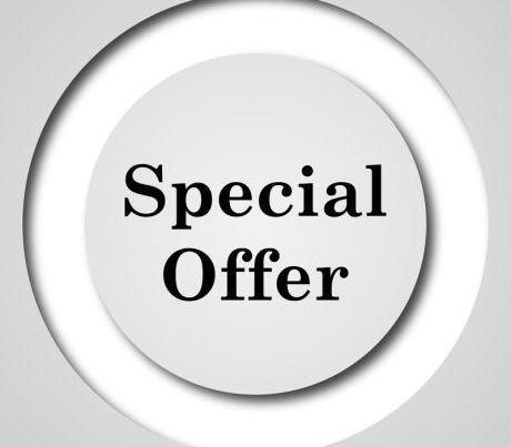 Resumes for you - Special Offers