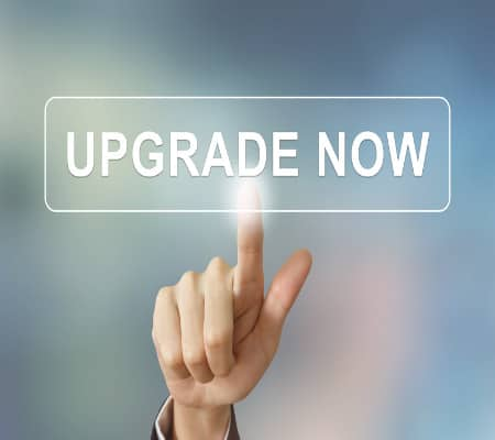 upgrade services Resume Cover Letter