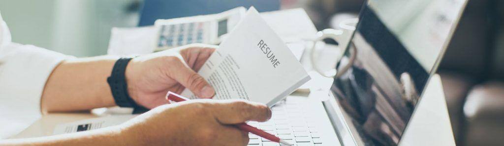 New Resume Writing Services